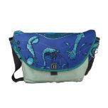 Ocean's Symphony Commuter Bags
