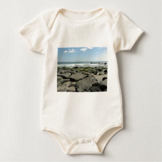 Oceanside Baby Bodysuit