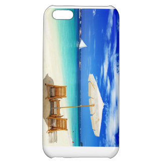 Oceanside iPhone 5C CellPhone Case