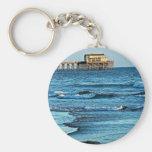 Oceanside peir keychains