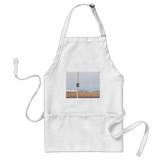 Oceanside Speed Limit Adult Apron