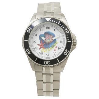 Oceanside Wrist Watches