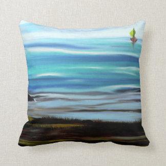 Oceanview IV Pillow