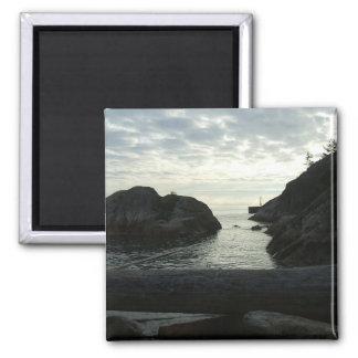 Oceanview Magnet