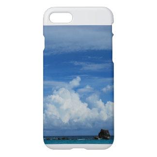 Oceanview of Bermuda on iPhone 7 Case