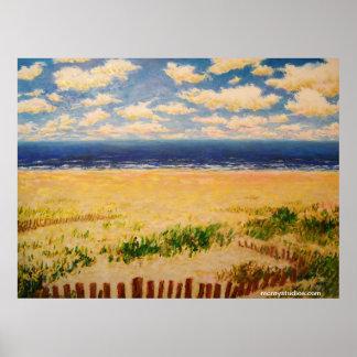 """""""Oceanview """" Impresiones"""
