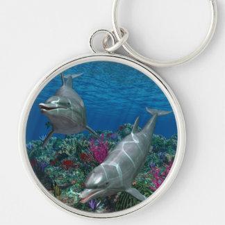 Oceanworld 2 Keychain