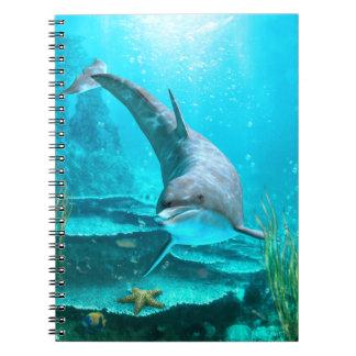 Oceanworld Notebook