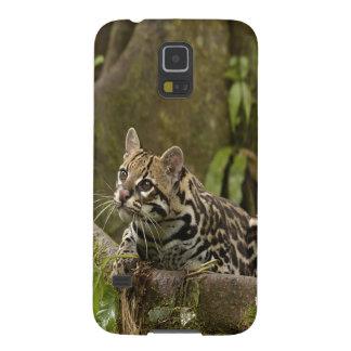 Ocelot Carcasas Para Galaxy S5