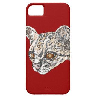 Ocelot iPhone 5 Covers