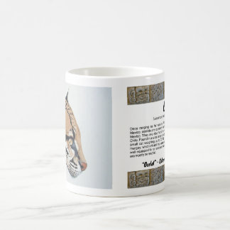 Ocelot Tazas