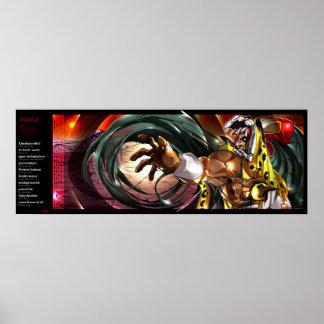 Oceloteotl ingles poster
