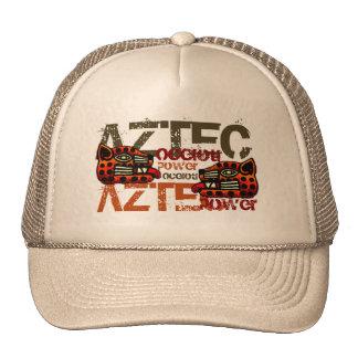 Ocelotl Power III Trucker Hat