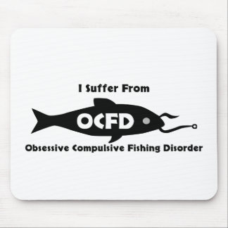 OCFD MOUSE PAD