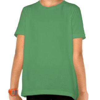 Ocho bola Femme Fatale Camiseta