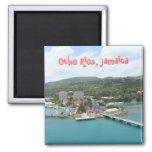 Ocho Rios, Jamaica Magnet