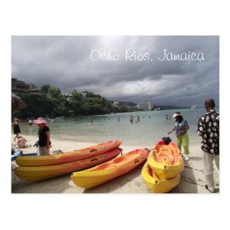 Ocho Rios, Jamaica Postal