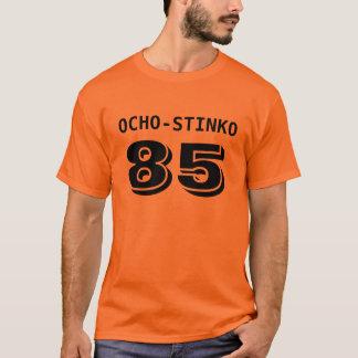 OCHO-STINKO 85 PLAYERA