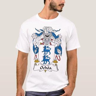 Ochoa Family Crest T-Shirt