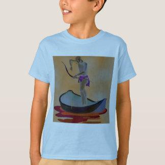 OCHOSI  OMITALE FISHING T-Shirt