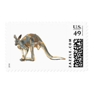 Ochre Dusted Postage