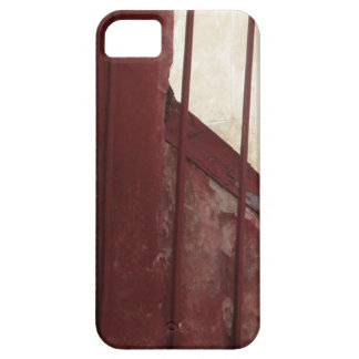 Ochre Railing | Customizable iPhone Case