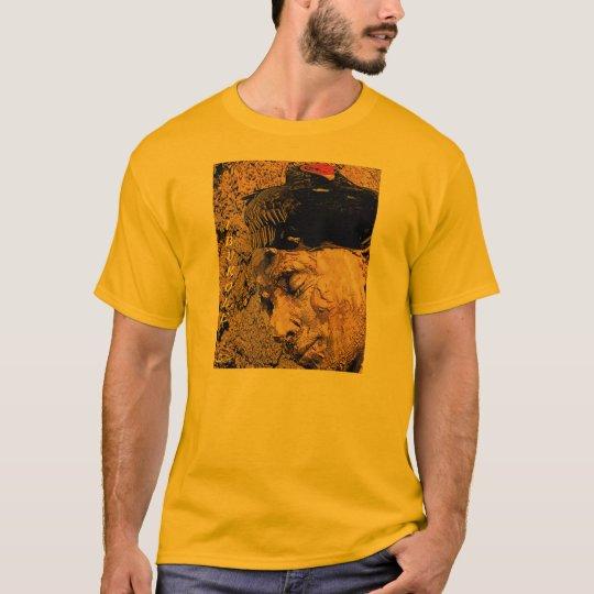 OCHUN IBUKOLE BY LIZ LOZ T-Shirt