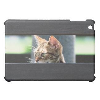 Ocicat 4 iPad mini case