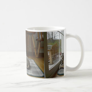 ocicat group coffee mug