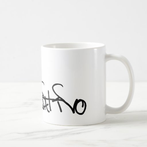 Ócio Coffee Mug