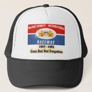 OCIR TRUCKER HAT
