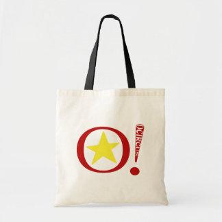 ¡OCircus! ¡Bolso del logotipo! Bolsas