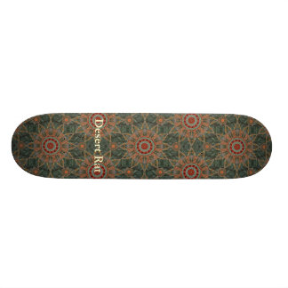 Ocitillo Array Skateboard