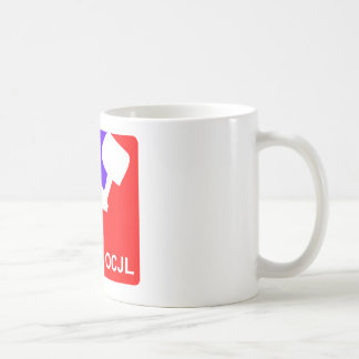 OCJL COFFEE MUG
