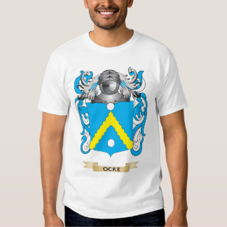 Ocke Coat of Arms (Family Crest) Shirt