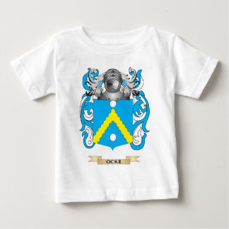 Ocke Coat of Arms (Family Crest) Tee Shirts