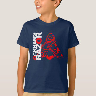 Ockham's Razor Kids Celtic Knot Shirt