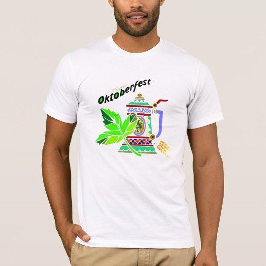 Ocktoberfest T-Shirt