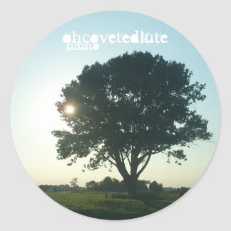 OCL Sticker