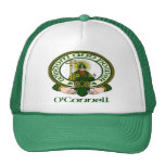 O'Connell Clan Motto Cap Mesh Hats