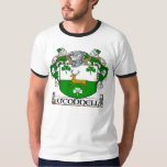 O'Connell Coat of Arms T-Shirt