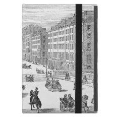 O'connell Street Vintage Dublin Ireland Ipad Mini Covers For Ipad Mini at Zazzle