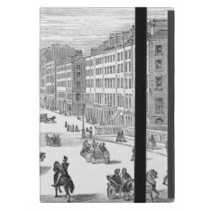 O'connell Street Vintage Dublin Ireland Ipad Mini Ipad Mini Cover at Zazzle