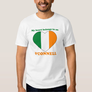 O'Connell T Shirt