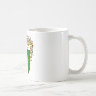 O'Connor Coat of Arms (Mantled) Mug