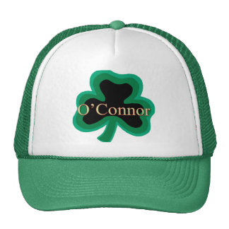 O'Connor Family Trucker Hat