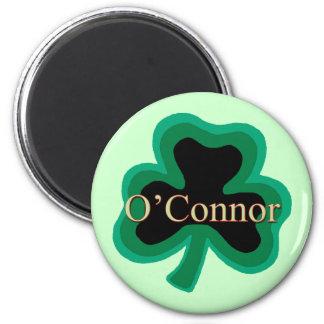 O'Connor Family Magnet