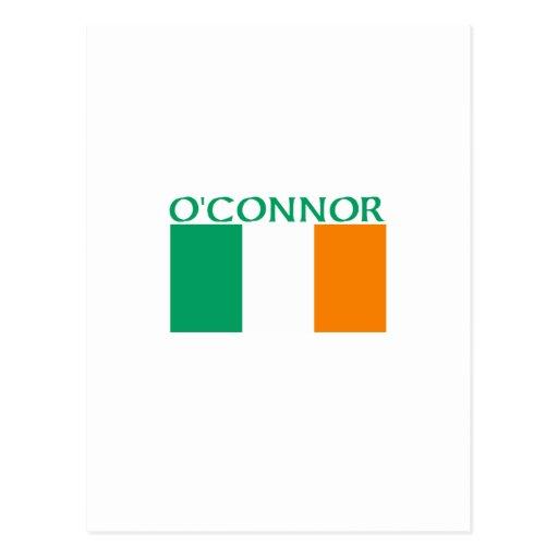 O'Connor Postales