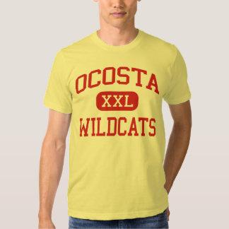 Ocosta - gatos monteses - mayor - Westport Playeras