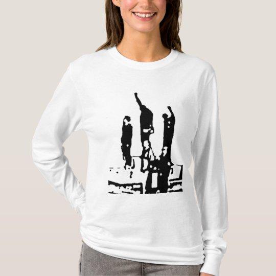 Ocotber 16 1968 ladies T-Shirt